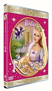 Barbie - Princesse Raiponce