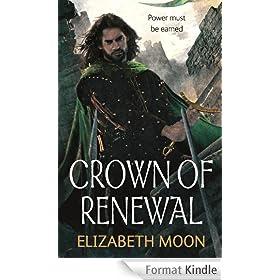 Crown of Renewal (Paladin's Legacy Book 5) (English Edition)
