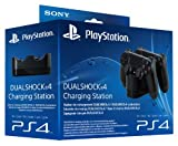 Accessories Best Deals - Sony - DualShock Charging Station (PlayStation 4)
