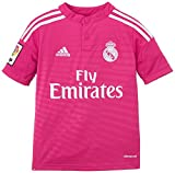 adidas Boy's Real Blast Away Shirt Pink rose Blast Pink F13/white Size:FR : 14 ans (Taille Fabricant : 164)