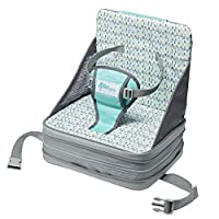 The First Years On-The-Go Booster Seat from The First Years