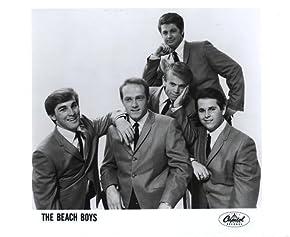 Image of The Beach Boys