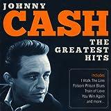 Johnny Cash The Greatest Hits CD (30 Tracks)