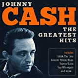 Johnny Cash Johnny Cash The Greatest Hits CD (30 Tracks)