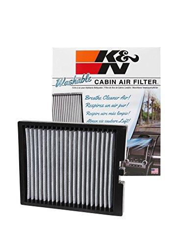 K&N VF1011 Cabin Air Filter