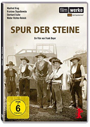 Spur der Steine - HD-Remastered
