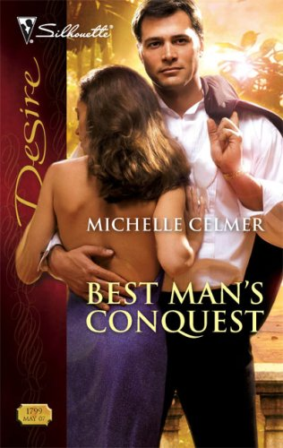 Image of Best Man's Conquest (Silhouette Desire)