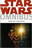 Mike Kennedy Star Wars Omnibus: Rise of the Sith