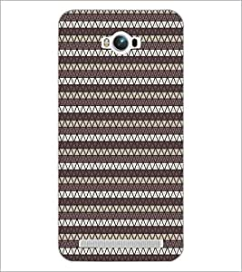 PrintDhaba Pattern D-5902 Back Case Cover for ASUS ZENFONE MAX ZC550KL (2016) (Multi-Coloured)