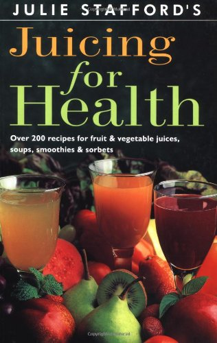Juicing For Health front-17446