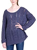 Big Star Jersey Kolia_Sweater (Azul)