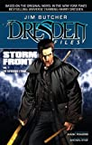 Storm Front (Dresden Files Series #1) (0345515390) by Jim Butcher