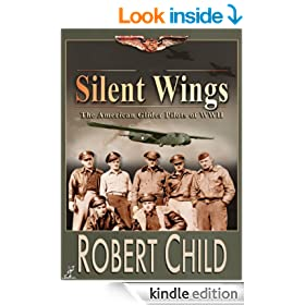 Silent Wings- The American Glider Pilots of WWII