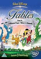Walt Disney's Fables - Vol. 6