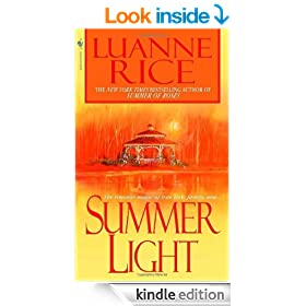 Summer Light: A  Novel
