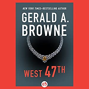 West 47th Audiobook
