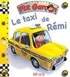 Le taxi de R�mi