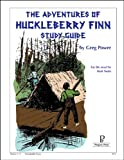 img - for The Adventures of Huckleberry Finn Study Guide book / textbook / text book