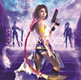 Image of FINAL FANTASY X-2 Original Soundtrack