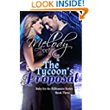 Tycoons Proposal Billionaire Three ebook