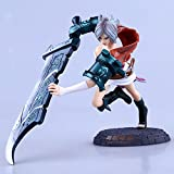 League of Legends Riven Doll Toy LOL PVC Figure Doll