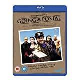 "Going Postal [UK Import] [Blu-ray]von ""David Suchet"""