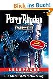 Perry Rhodan Neo 37: Die Stardust-Verschw�rung (Leseprobe): Neue Staffel: Jetzt einsteigen!