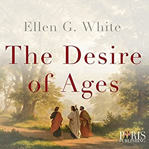 The Desire of Ages Audiobook