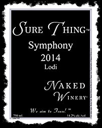 2014 Naked Winery \