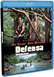 Defensa (1972) [Blu-ray]