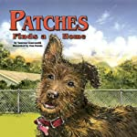 Patches Finds a Home | Vanessa Giancamilli Birch