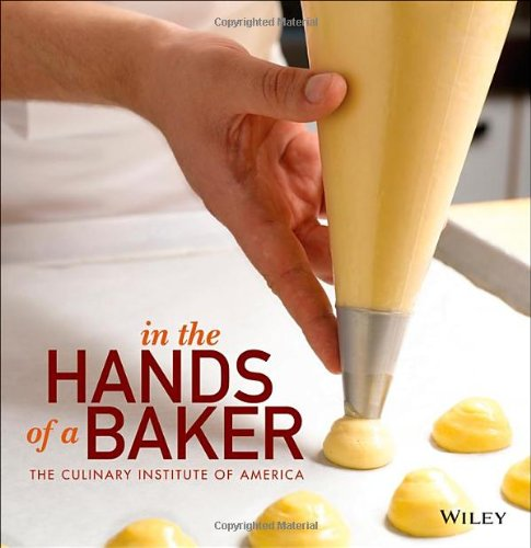 In the Hands of a Baker (Owning A Bakery compare prices)