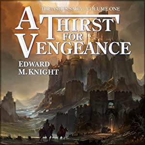 A Thirst for Vengeance Audiobook