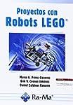 Proyectos con Robots LEGO