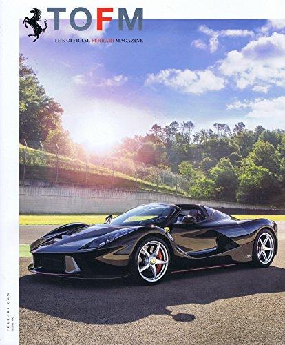 Official Ferrari Magazine [IT] No. 33 2016 (単号)