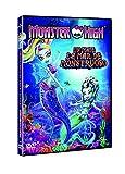 Monster High: Un Viaje La Mar De Monstruoso [DVD] España