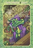 img - for Dragon Keepers #1: The Dragon in the Sock Drawer book / textbook / text book