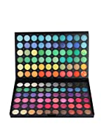 Bliss & Grace Paleta De Sombras 120 Colours N°1
