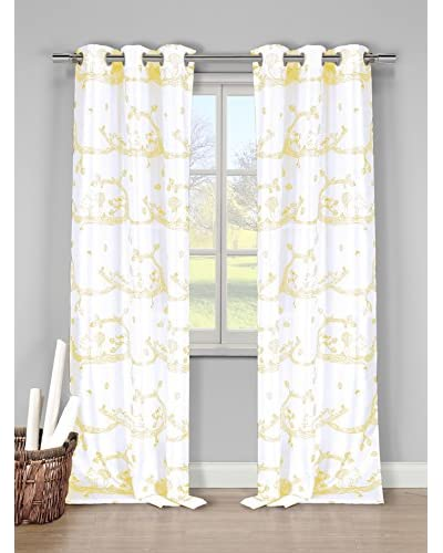 Duck River Textile Set of 2 Mabel Panels