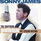 Southern Gentleman: The Legend Begins