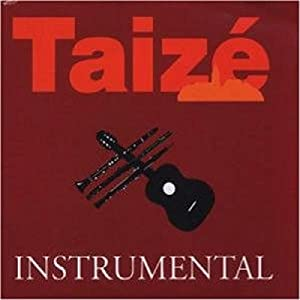 Instrumental from Taize