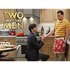 Two and a Half Men: The Complete Twelfth and Final Season on DVD June 16th from Warner Bros.