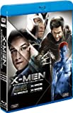 X-MEN �u���[���CBOX(4���g)�wX-MEN:�t���[�`���[&�p�X�g�x������J�L�O(���񐶎Y����) [Blu-ray] �摜