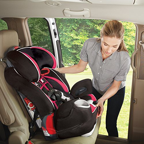 graco argos 80 elite 3 in 1 car seat azalea baby toddler baby transport baby toddler seats. Black Bedroom Furniture Sets. Home Design Ideas