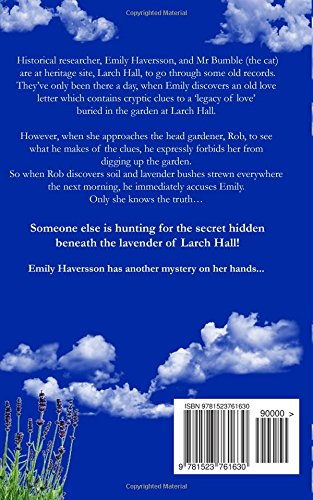 The Lavender of Larch Hall: Volume 1 (Hearts and Houses)