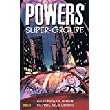 Powers, Tome 4 : Super-groupepar Brian Michael Bendis