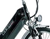Elektrofahrrad Akku REX 2309 36 V Bleiakku EBike E Bike Prophete Fahrrad accu Picture