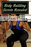 img - for Body Building Secrets Revealed book / textbook / text book