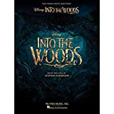 Hal Leonard Into The Woods Easy Piano Selections from the Disney Movie