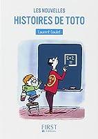 Petit livre de - Les nouvelles histoires de Toto